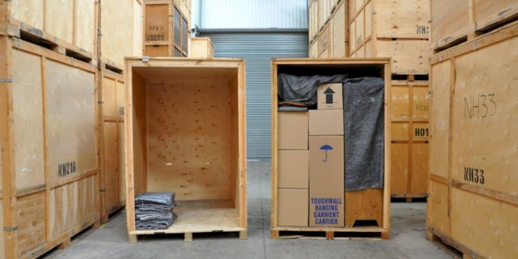 Questions to Ask About Self-Storage Before Renting